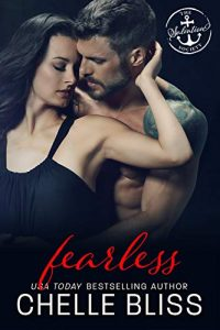 Fearless by Chelle Bliss Release & Review