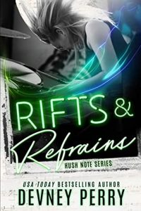 Rifts & Refrains by Devney Perry Blog Tour & Review