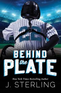 Behind the Plate by J. Sterling Release & Review