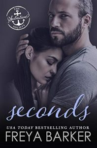 Seconds by Freya Barker Release & Review