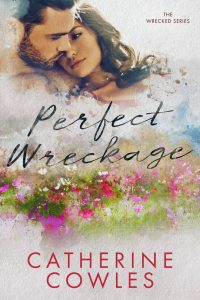 Perfect Wreckage by Catherine Cowles Blog Tour & Review