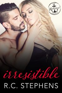 Irresistible by R.C. Stephens Blog Tour & Review