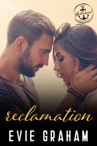 Reclamation by Evie Graham Review & Release
