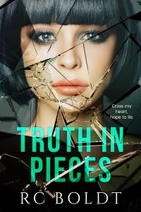 Truth in Pieces by R.C. Boldt Blog Tour & Review