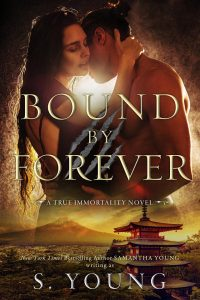 Bound by Forever by S. Young Release & Review