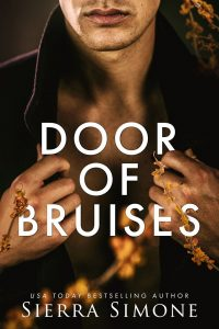 Door of Bruises by Sierra Simone