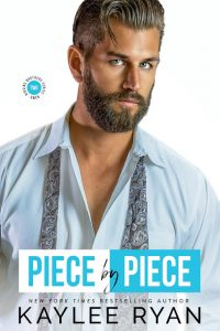 Piece by Piece by Kaylee Ryan Release & Review