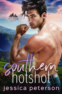 Southern Hotshot by Jessica Peterson Release & Review