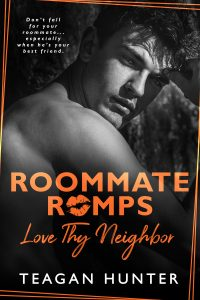 Love Thy Neighbors by Teagan Hunter Release & Review
