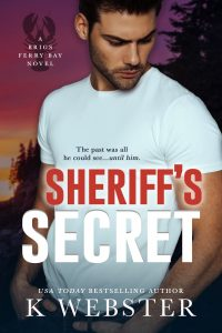 Sheriff's Secret by K. Webster Release & Review