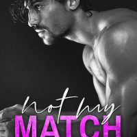 Not My Match by Ilsa Madden-Mills Blog Tour & Review