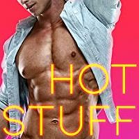 Hot Stuff by Max Monroe Blog Tour & Review