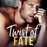 Twist of Fate by Tia Louise Release & Review