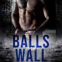 Balls to the Wall by April Canavan Release & Review
