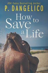 How to Save a Life by P. Dangelico Release & Review