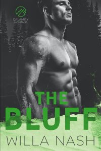 The Bluff by Willa Nash Release & Review