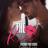 The Kiss by M. Robinson Release & Review