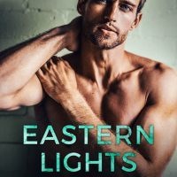 Eastern Lights by Brittainy C. Cherry Blog Tour & Review