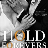 Hold the Forevers by K.A. Linde Release & Review