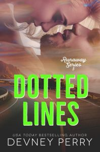 Dotted Lines by Devney Perry Release & Review
