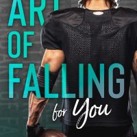 The Art of Falling for You by Maya Hughes Release & Review