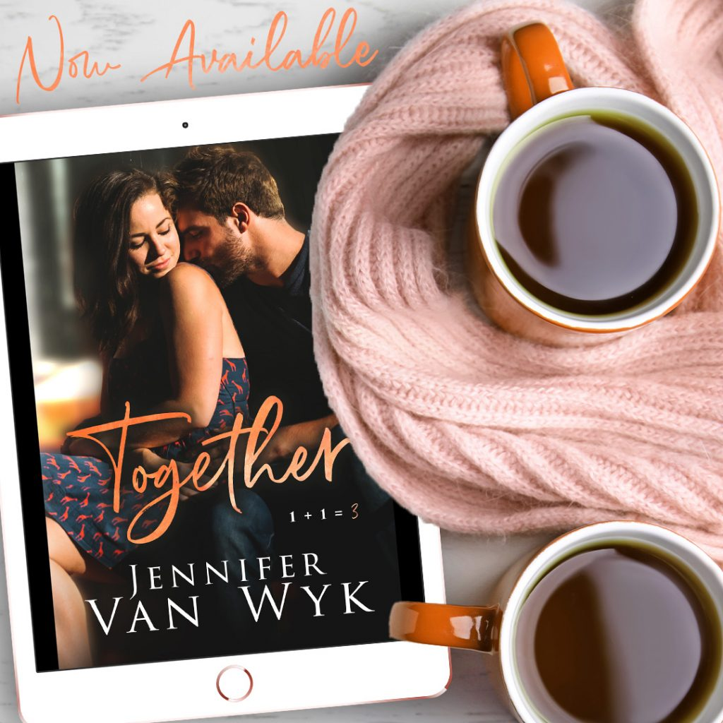 Together by Jennifer Van Wyk