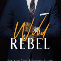 Wild Rebel by Laurelin Paige Release & Review