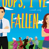 Oops, I've Fallen by Max Monroe Blog Tour & Review