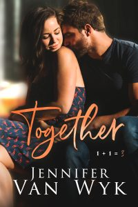 Together by Jennifer Van Wyk Release & Review
