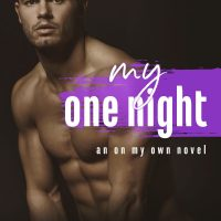 My One Night by Carrie Ann Ryan Release & Review