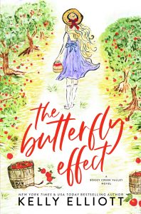 The Butterfly Effect by Kelly Elliott Release & Review