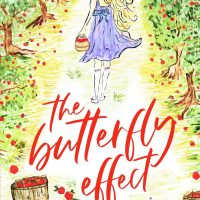 The Butterfly Effect by Kelly Elliott Release & Review