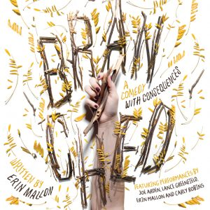 Review: Branched by Erin Mallon