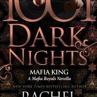 Blog Tour: Mafia King by Rachel Van Dyken