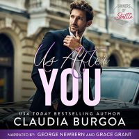 Audio Review: Us After You by Claudia Burgoa