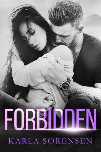 Forbidden by Karla Sorensen Release & Review