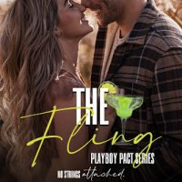 The Fling by M. Robinson Release & Review
