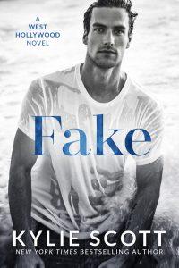 Blog Tour: Fake by Kylie Scott