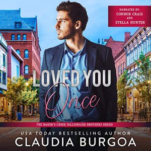 Audio Review: Loved You Once by Claudia Burgoa
