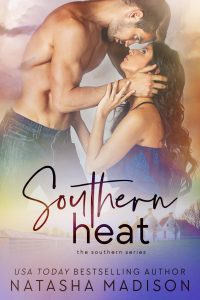 Southern Heat by Natasha Madison Release & Review