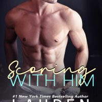 Scoring With Him by Lauren Blakely Release & Review