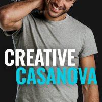 Creative Casanova by K. Street Release & Review
