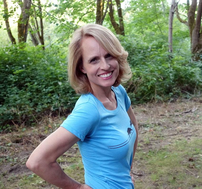 Lauren Blakely