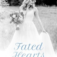 Fated Hearts by Kelly Elliott Release & Review