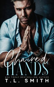 Chained Hands by T.L. Smith