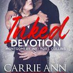 Inked Devotion by Carrie Ann Ryan