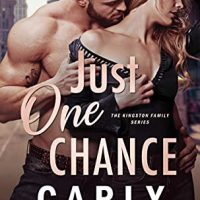 Just One Chance by Carly Phillips Release & Review