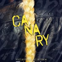 Canary by Tijan Blog Tour
